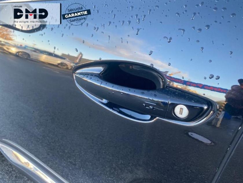 Peugeot 3008 2.0 Bluehdi 180ch S&s Gt Line Eat8 - Visuel #14