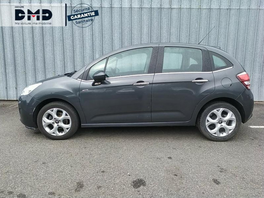 Citroen C3 1.2 Puretech Exclusive - Visuel #2