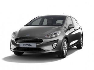 Ford Fiesta 1.0 Ecoboost 125 Ch S&s Dct-7 Titanium X 5p