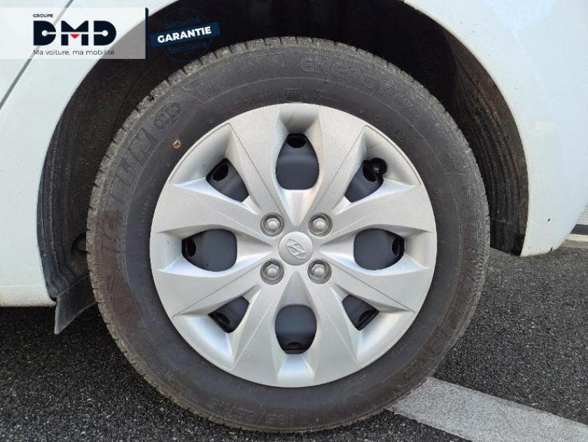 Hyundai I20 1.2 75ch Initia Euro6d-t Evap - Visuel #13