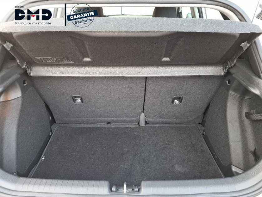 Hyundai I20 1.2 75ch Initia Euro6d-t Evap - Visuel #12