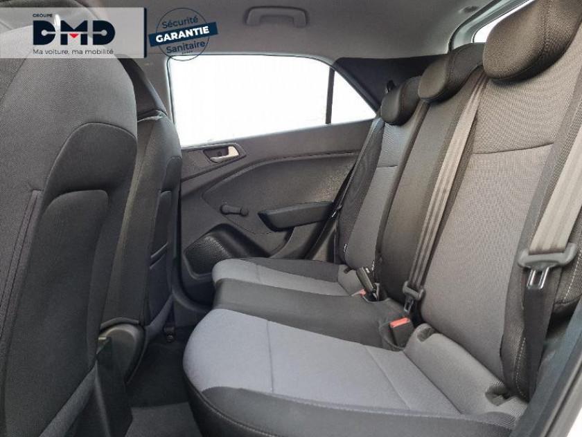 Hyundai I20 1.2 75ch Initia Euro6d-t Evap - Visuel #10