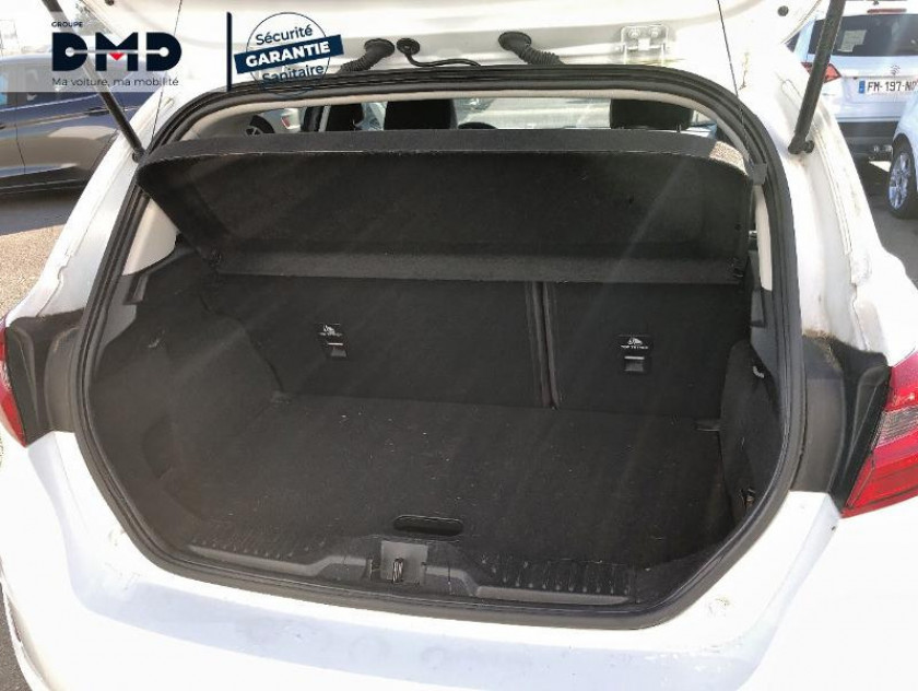 Ford Fiesta 1.0 Ecoboost 100ch Stop&start Vignale Bva 5p - Visuel #12