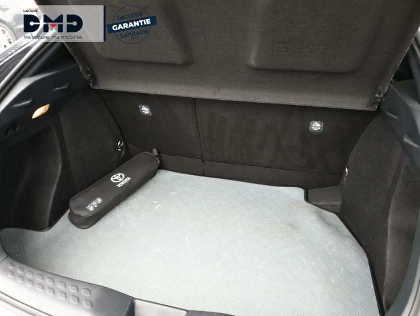 Toyota C-hr 122h Edition 2wd E-cvt - Visuel #12