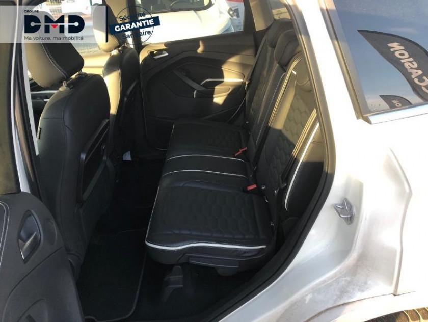 Ford Kuga 2.0 Tdci 120ch Stop&start Vignale 4x2 Powershift Euro6.2 - Visuel #10