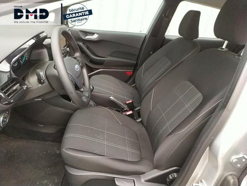 Ford Fiesta 1.1 85ch Cool & Connect 5p Euro6.2 - Visuel #9