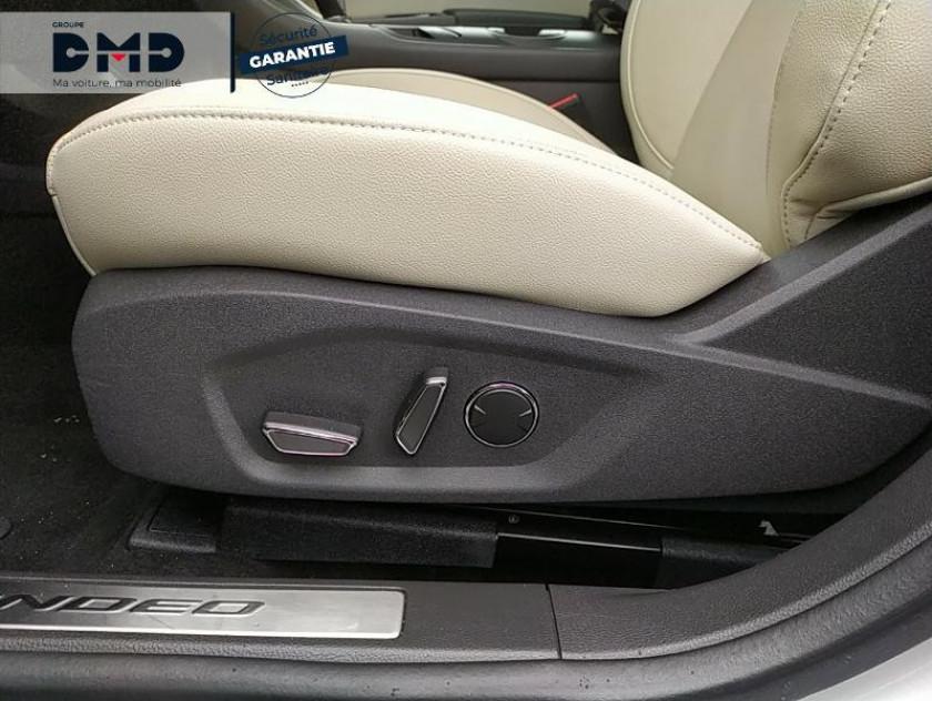 Ford Mondeo Sw 2.0 Tdci 180ch Titanium Powershift Euro6.2 - Visuel #15