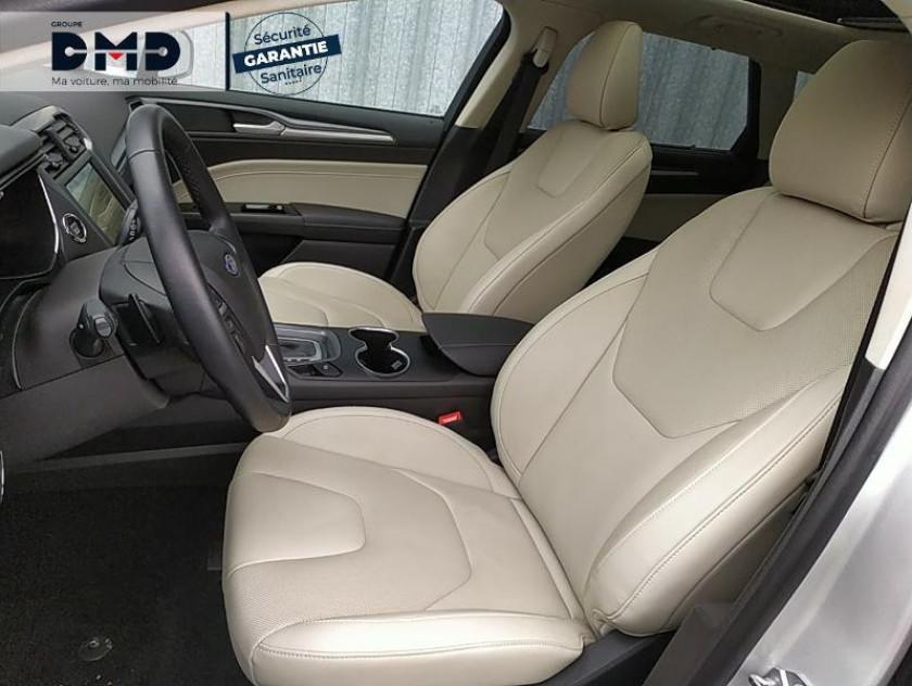 Ford Mondeo Sw 2.0 Tdci 180ch Titanium Powershift Euro6.2 - Visuel #9