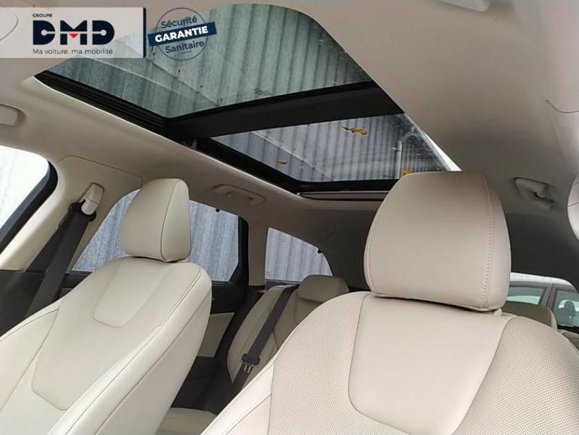 Ford Mondeo Sw 2.0 Tdci 180ch Titanium Powershift Euro6.2 - Visuel #14