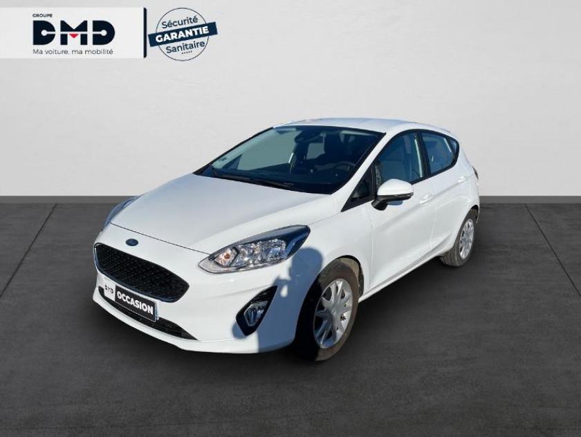 Ford Fiesta 1.5 Tdci 85ch Stop&start Trend Business Nav 5p - Visuel #1