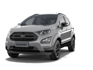Ford Ecosport 1.0 Ecoboost 125ch S&s Bvm6 Active 5p