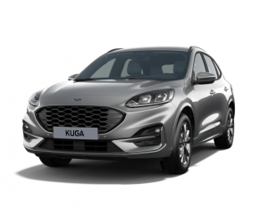 Ford Kuga 2.5 Duratec 190 Ch Fhev E-cvt S&s St-line Business 5p