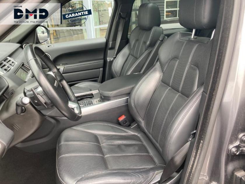Land Rover Range Rover Sport 5.0 V8 Supercharged 510 Hse Dynamic Mark Iv - Visuel #9