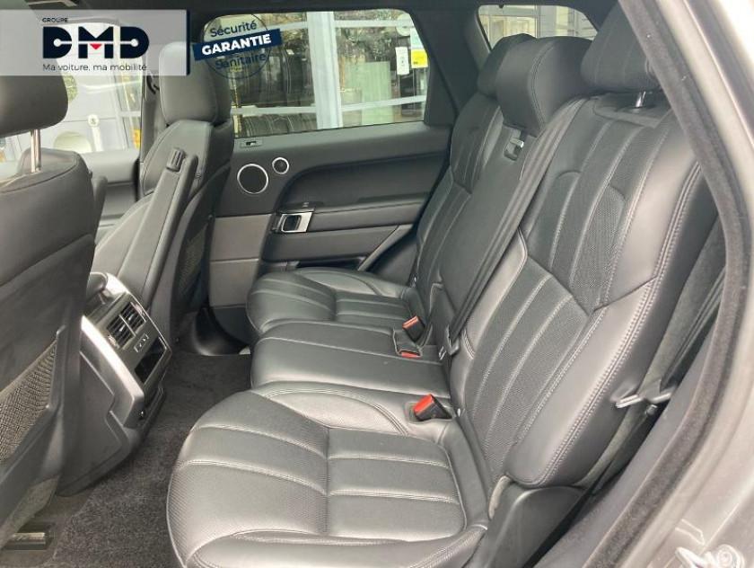 Land Rover Range Rover Sport 5.0 V8 Supercharged 510 Hse Dynamic Mark Iv - Visuel #10