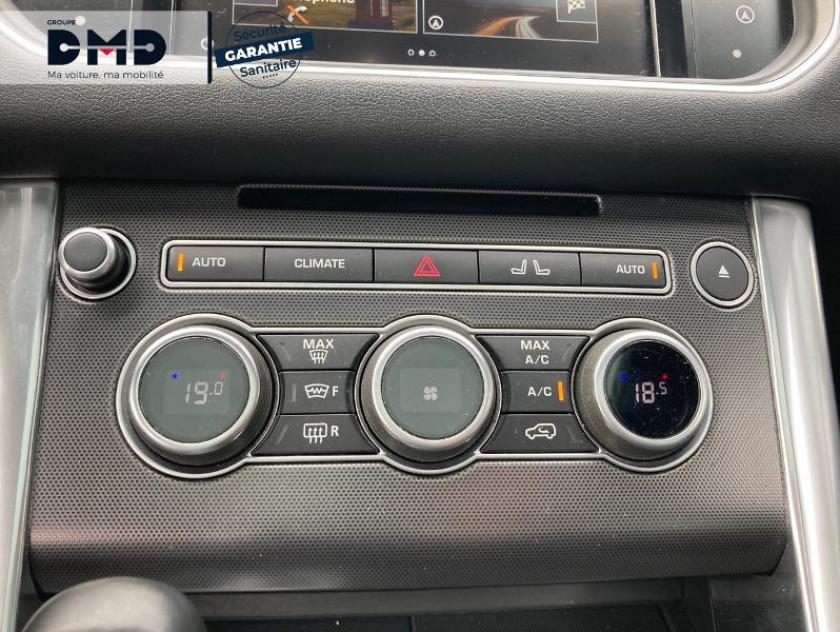 Land Rover Range Rover Sport 5.0 V8 Supercharged 510 Hse Dynamic Mark Iv - Visuel #15