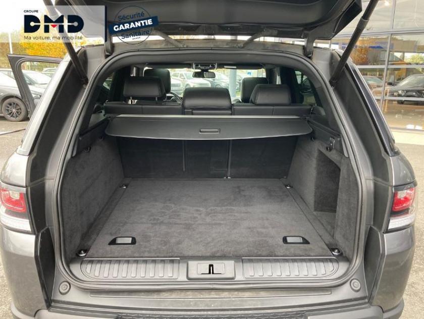 Land Rover Range Rover Sport 5.0 V8 Supercharged 510 Hse Dynamic Mark Iv - Visuel #12