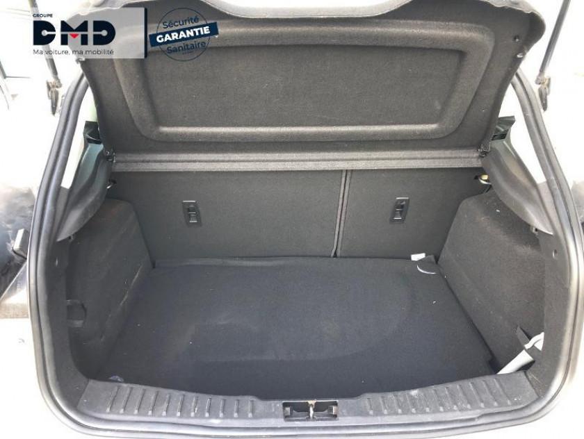 Ford Focus 1.5 Tdci 120ch Stop&start Executive - Visuel #12