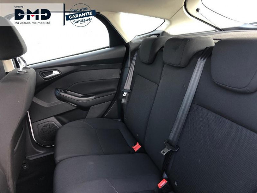 Ford Focus 1.5 Tdci 120ch Stop&start Executive - Visuel #10