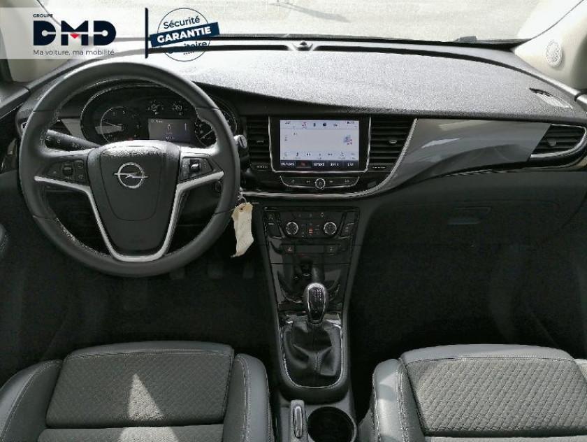 Opel Mokka X 1.6 D 136 Black Edition 4x2 Euro6d-t - Visuel #5