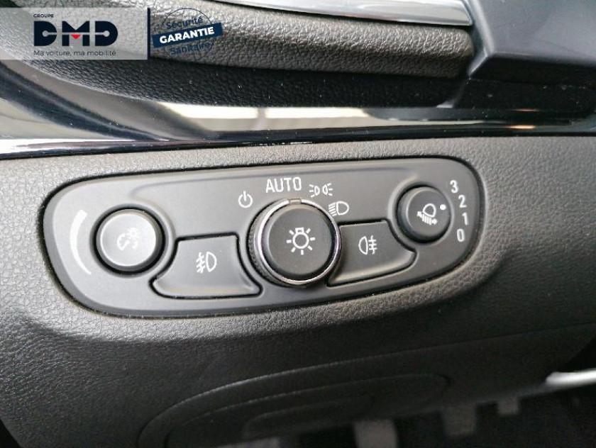 Opel Mokka X 1.6 D 136 Black Edition 4x2 Euro6d-t - Visuel #15