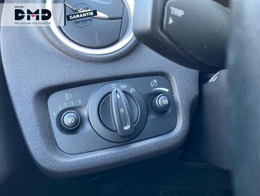 Ford Fiesta 1.5 Tdci 95ch Fap Eco Stop&start Business Nav 5p - Visuel #14