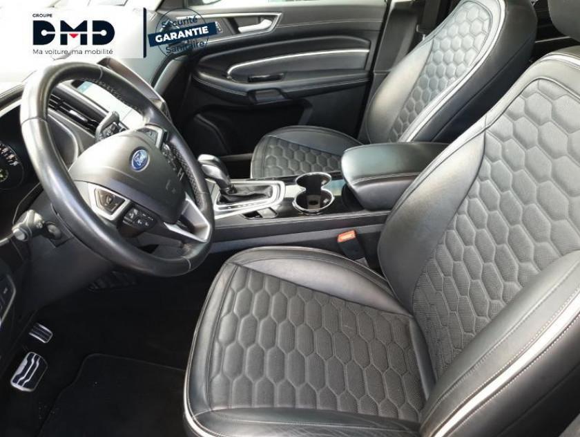 Ford S-max 2.0 Tdci Bi-turbo 210ch Stop&start Vignale Powershift - Visuel #9