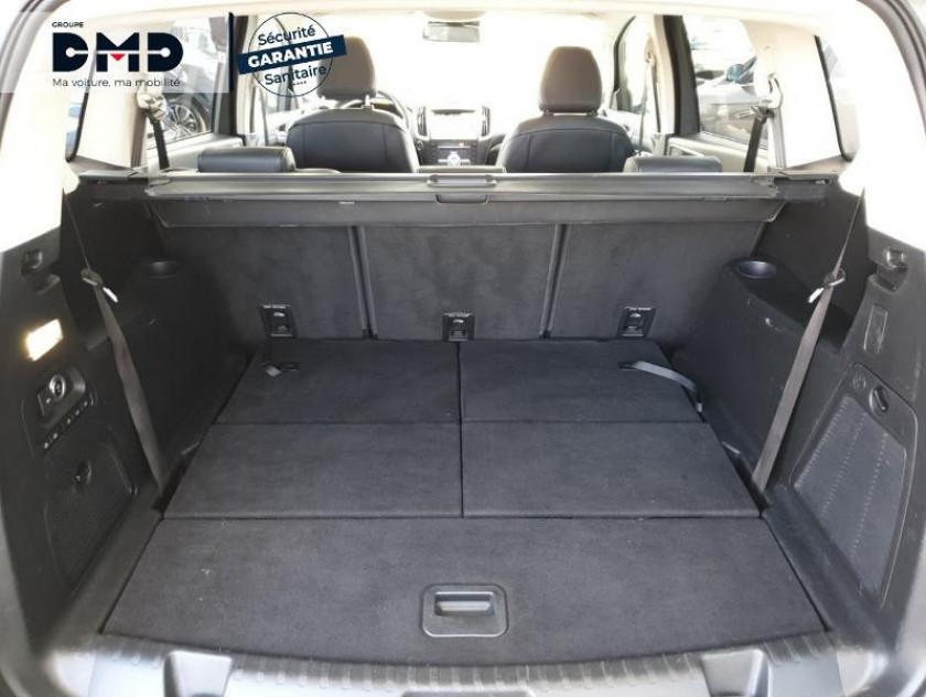 Ford S-max 2.0 Tdci Bi-turbo 210ch Stop&start Vignale Powershift - Visuel #12