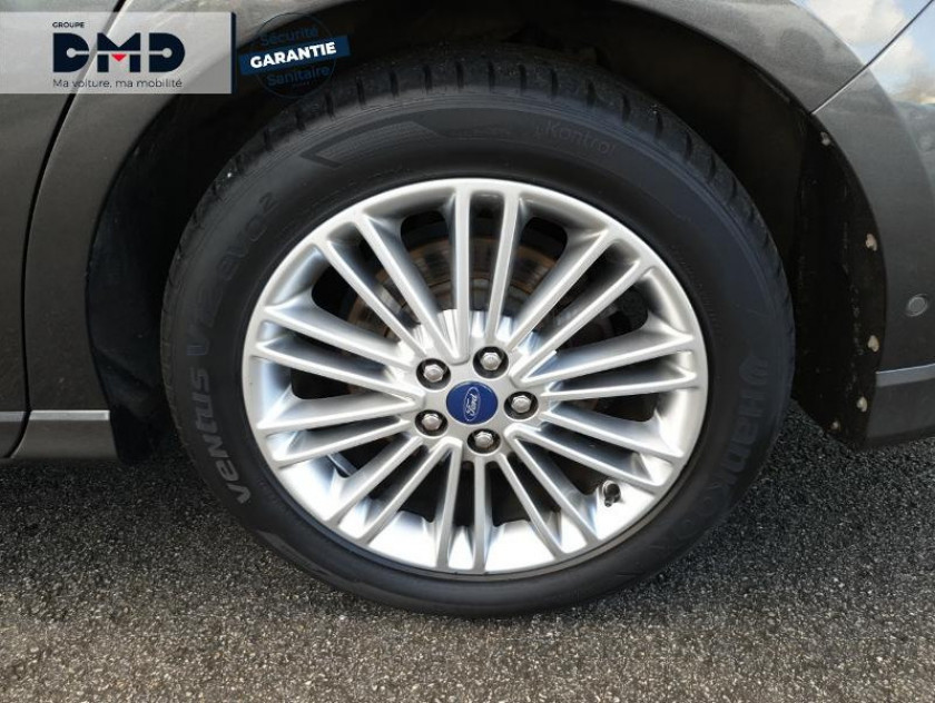 Ford S-max 2.0 Tdci Bi-turbo 210ch Stop&start Vignale Powershift - Visuel #13