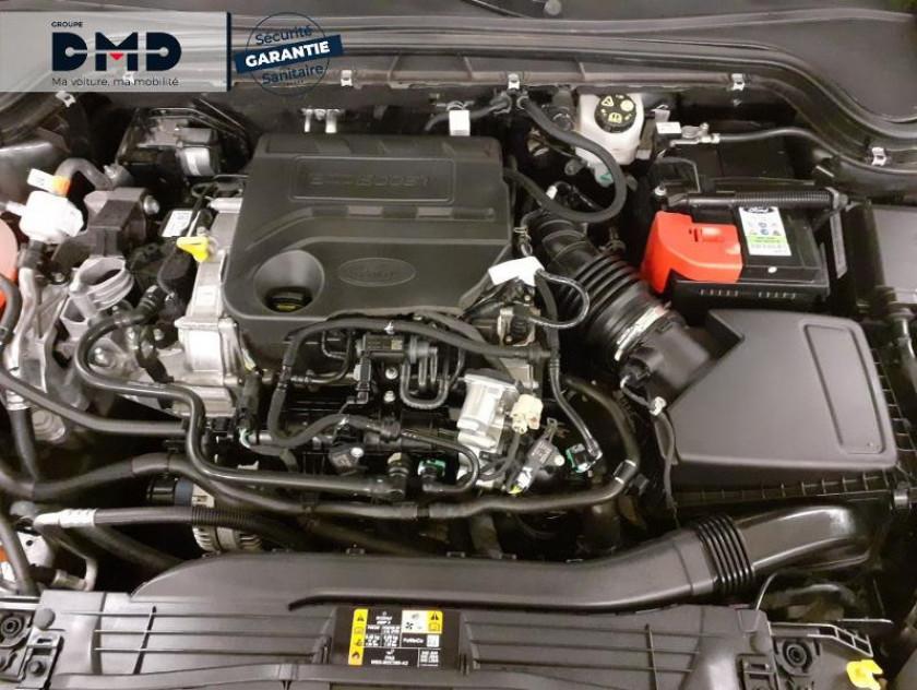 Ford Focus 1.0 Ecoboost 125ch Stop&start Titanium Bva6 - Visuel #14