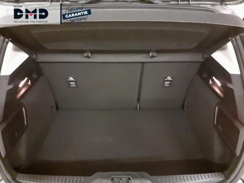 Ford Focus 1.0 Ecoboost 125ch Stop&start Titanium Bva6 - Visuel #12