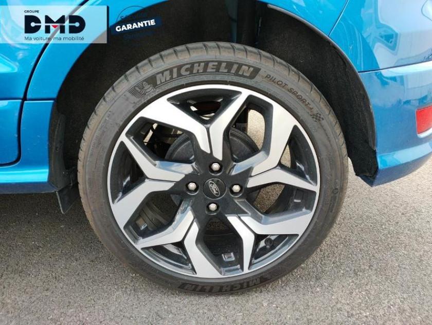 Ford Ecosport 1.5 Ecoblue 95ch St-line - Visuel #13