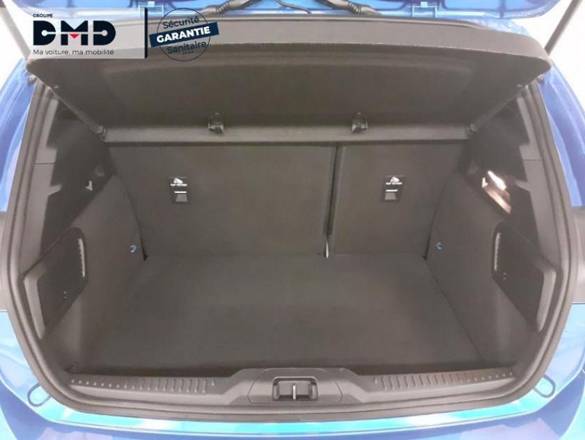Ford Focus 1.0 Ecoboost 125ch Mhev St-line - Visuel #12