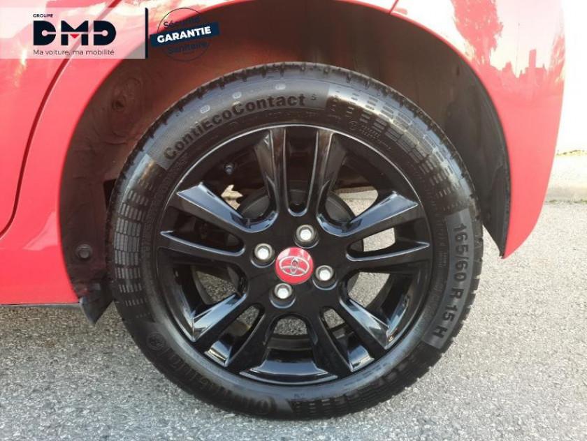 Toyota Aygo 1.0 Vvt-i 69ch X-cite 4 5p - Visuel #13