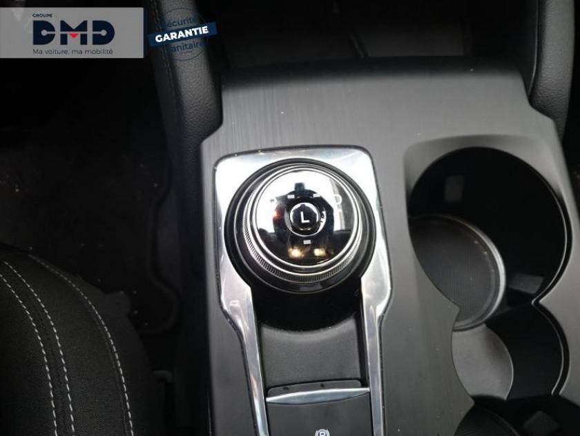 Ford Kuga 2.5 Duratec 225ch Powersplit Phev Titanium E-cvt - Visuel #8