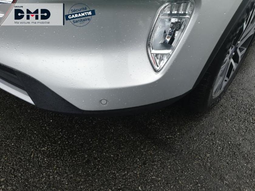 Ford Kuga 2.5 Duratec 225ch Powersplit Phev Titanium E-cvt - Visuel #14