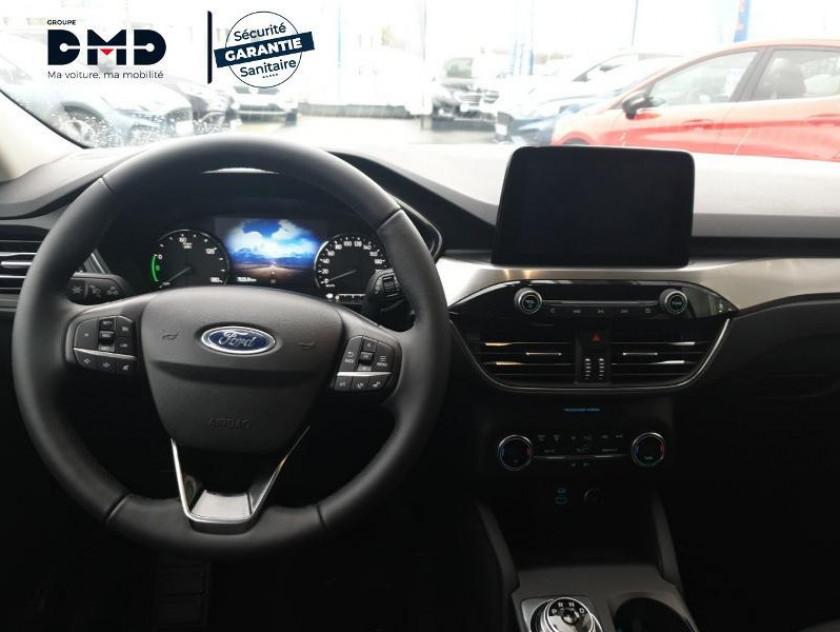 Ford Kuga 2.5 Duratec 225ch Powersplit Phev Titanium E-cvt - Visuel #5