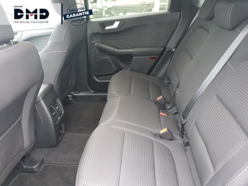 Ford Kuga 2.5 Duratec 225ch Powersplit Phev Titanium E-cvt - Visuel #10