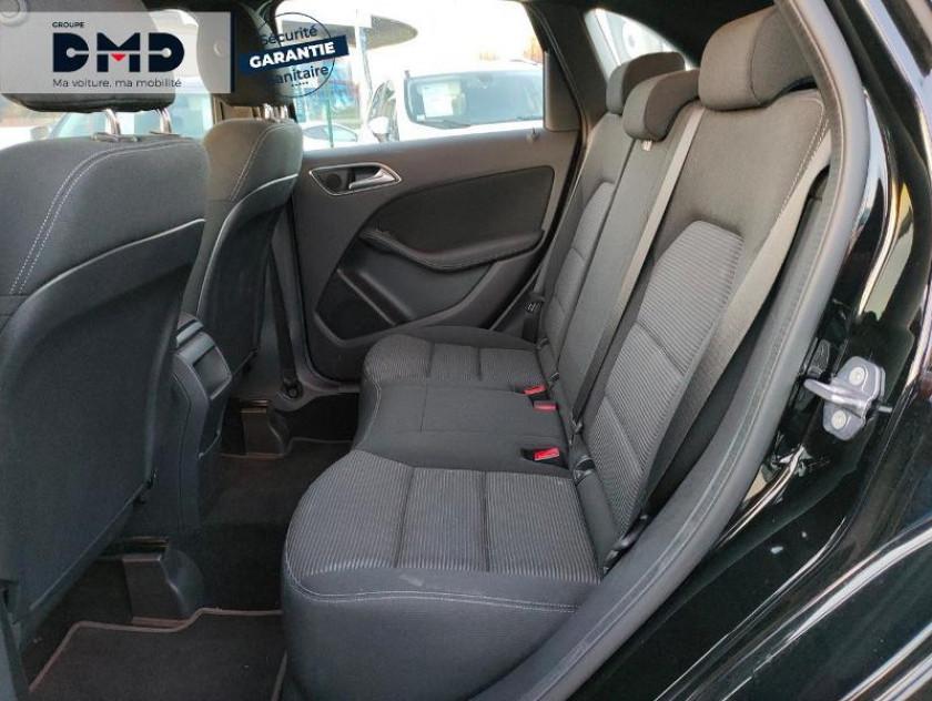 Mercedes-benz Classe B 200 156ch Inspiration Euro6d-t - Visuel #10