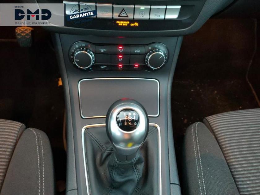 Mercedes-benz Classe B 200 156ch Inspiration Euro6d-t - Visuel #8