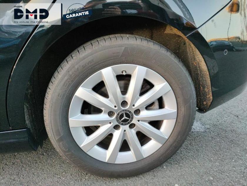 Mercedes-benz Classe B 200 156ch Inspiration Euro6d-t - Visuel #13