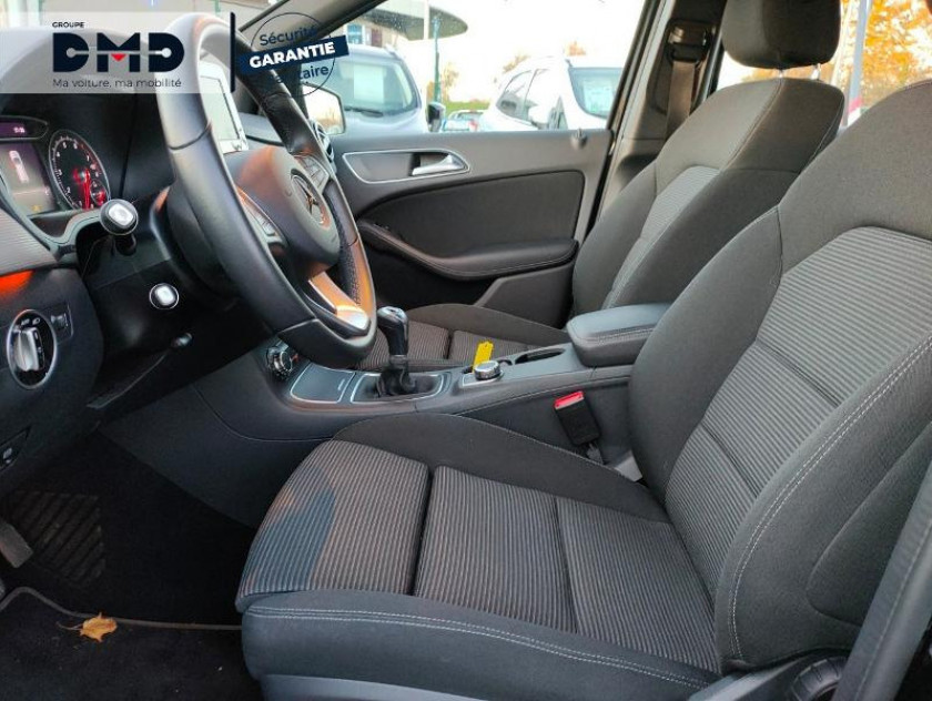 Mercedes-benz Classe B 200 156ch Inspiration Euro6d-t - Visuel #9