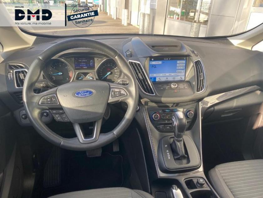 Ford Grand C-max 1.5 Tdci 120ch Stop&start Titanium Powershift - Visuel #5