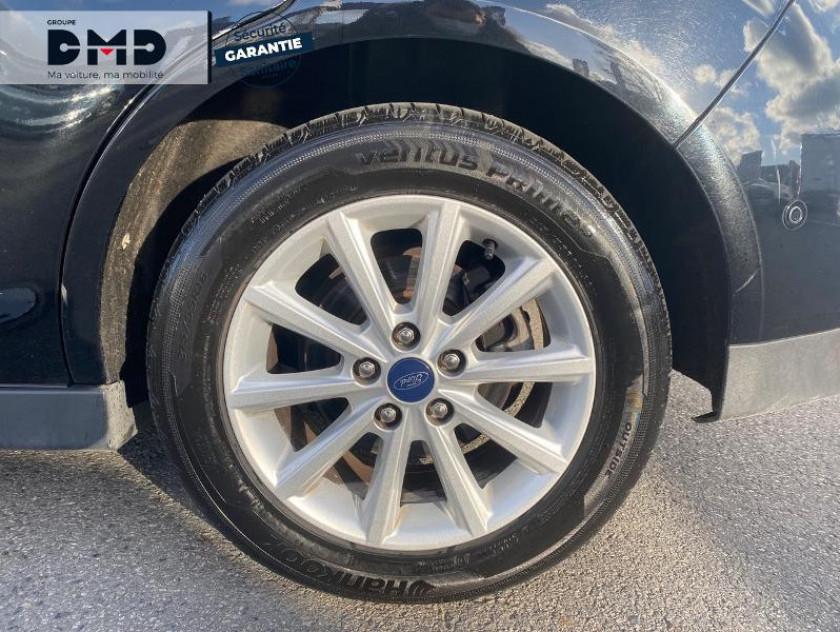 Ford Grand C-max 1.5 Tdci 120ch Stop&start Titanium Powershift - Visuel #13