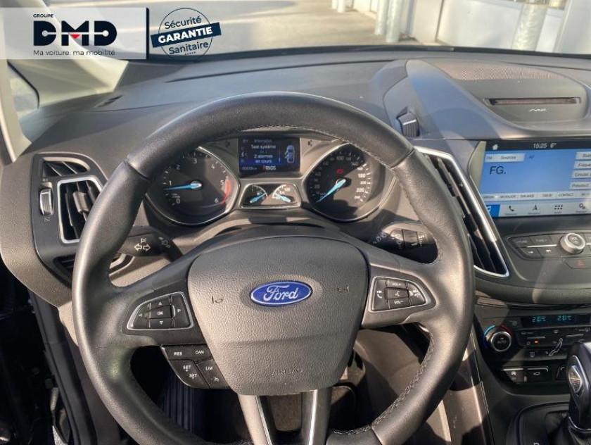 Ford Grand C-max 1.5 Tdci 120ch Stop&start Titanium Powershift - Visuel #7