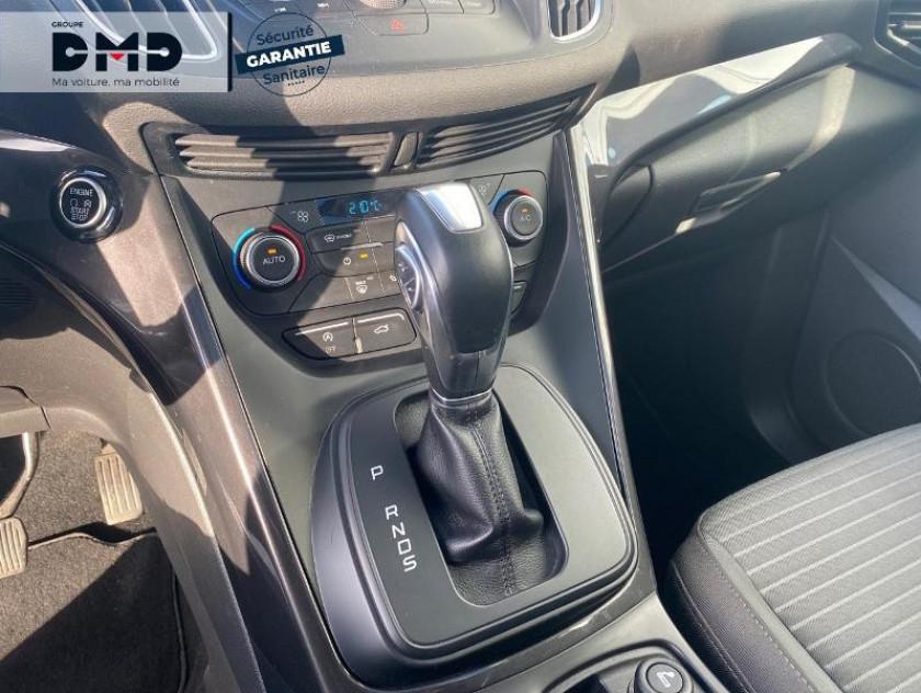 Ford Grand C-max 1.5 Tdci 120ch Stop&start Titanium Powershift - Visuel #8