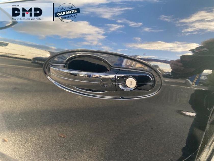 Ford Grand C-max 1.5 Tdci 120ch Stop&start Titanium Powershift - Visuel #15