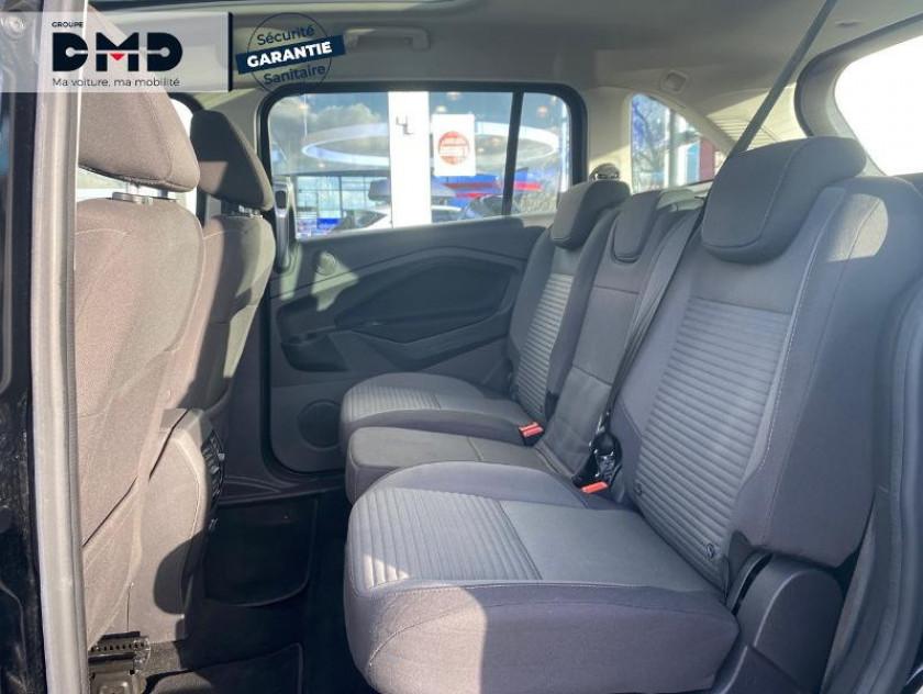 Ford Grand C-max 1.5 Tdci 120ch Stop&start Titanium Powershift - Visuel #10