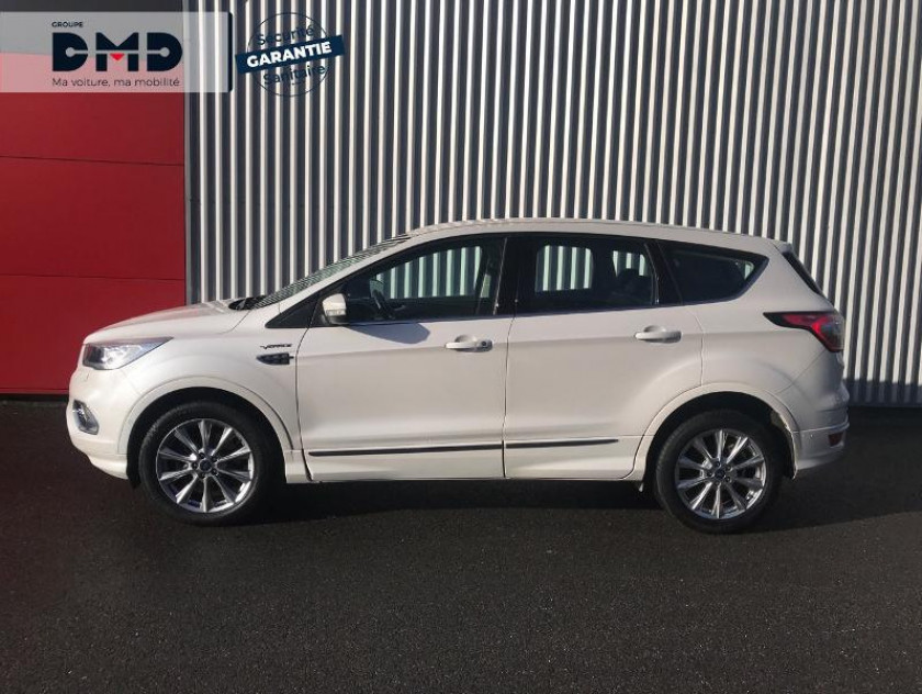 Ford Kuga 2.0 Tdci 150ch Stop&start Vignale 4x2 - Visuel #2