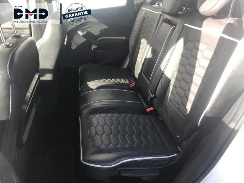 Ford Kuga 2.0 Tdci 150ch Stop&start Vignale 4x2 - Visuel #10