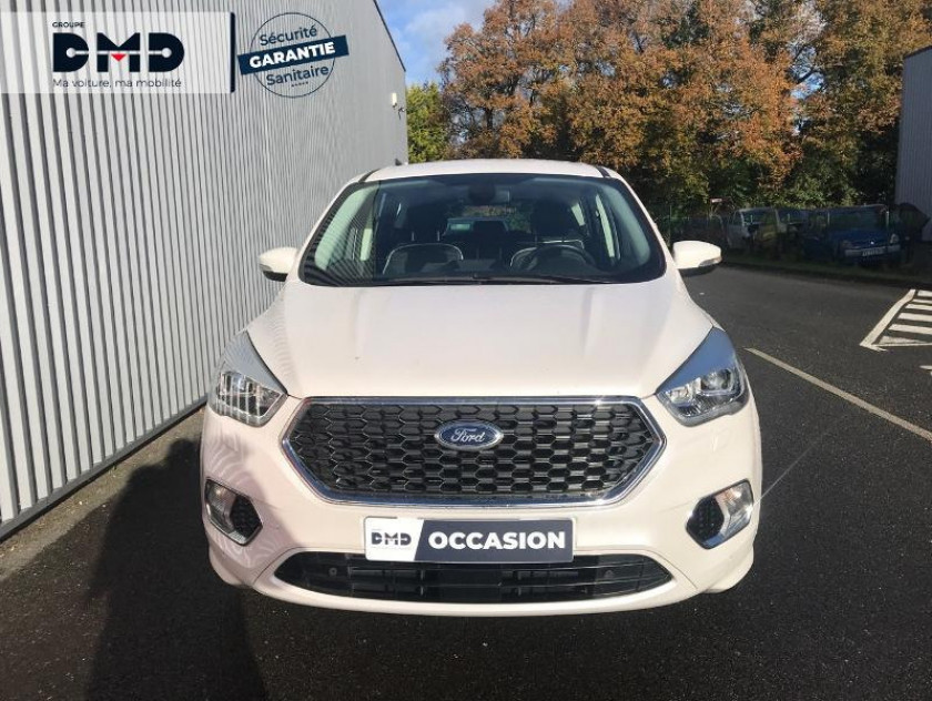 Ford Kuga 2.0 Tdci 150ch Stop&start Vignale 4x2 - Visuel #4